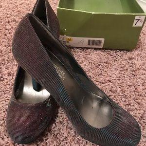 Mootsie Tootsie heels